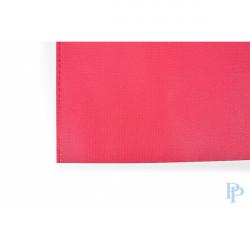 Non Woven Tassen - Fuchsia - Uitgesneden handvaten - Detail