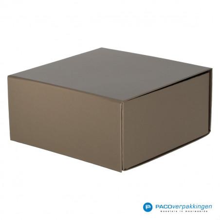 Magneetdoos - Taupe - Premium