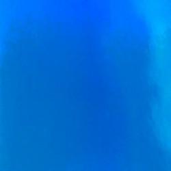 Inpakpapier - Effen - Blauw metallic (Nr. 2052) - Close-up