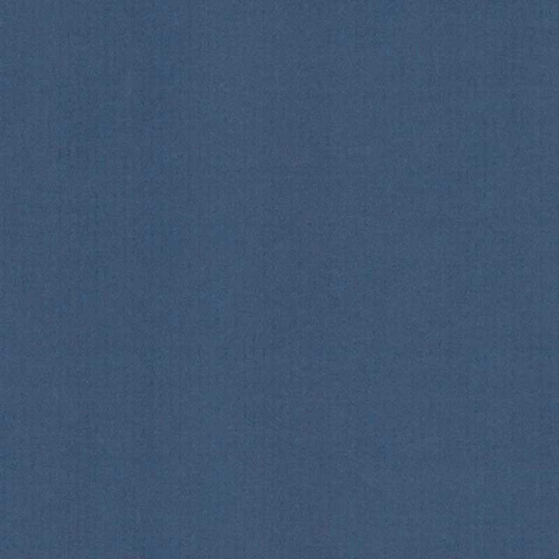 Inpakpapier - Effen - Blauw kraft (Nr. 100) - Close-up