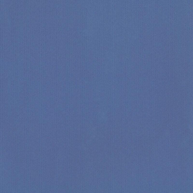 Inpakpapier - Strepen - Blauw kraft (Nr. 149) - Close-up