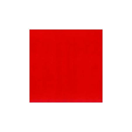 Inpakpapier - Effen - Glossy - Rood (Nr. 821)