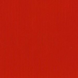 Inpakpapier - Effen - Glossy - Rood (Nr. 3219) - Close-up