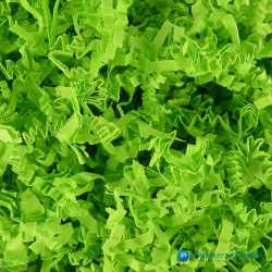 Sizzlepak - Lime Groen - Close-up