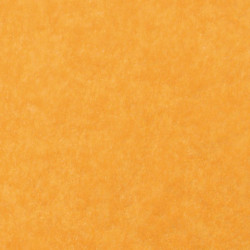 Zijdepapier - Parelmoer - Oranje - Close-up
