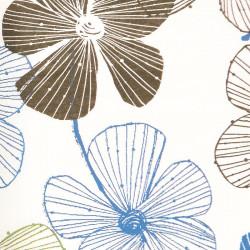 Zijdepapier - Bloemen -...