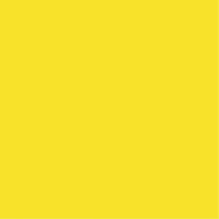Zijdepapier - Geel