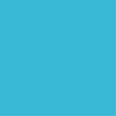 Zijdepapier - Turquoise