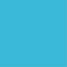 Zijdepapier - Turquoise - Close-up