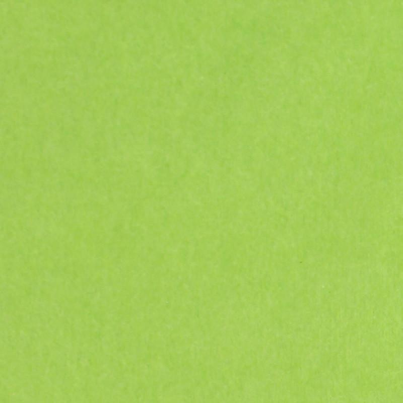 Zijdepapier - Limoen groen - Budget - Close-up