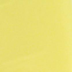 Zijdepapier - Geel - Budget - Close-up