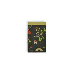 Papieren zakjes - Vlinder - Vooraanzicht klein