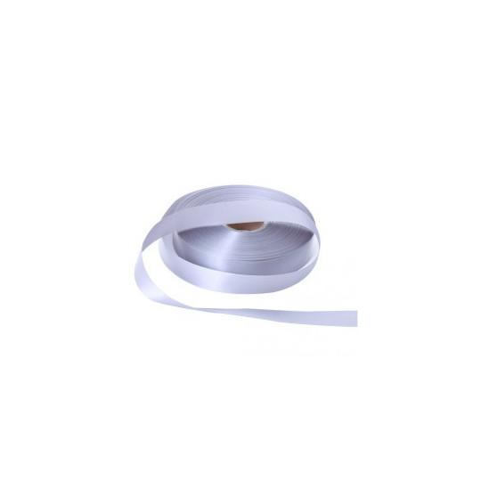 Satijn lint - Zilver - Outlet