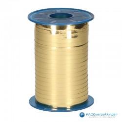 Krullint - Goud metallic (634) - Vooraanzicht