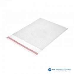 Luchtkussenzak - Transparant (Nr. 521316) - Zijaanzicht voor