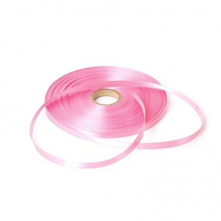 Satijn lint - Baby Roze - Outlet