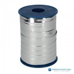 Krullint - Zilver metallic (631)