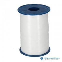 Krullint - Melk wit (600) - Vooraanzicht