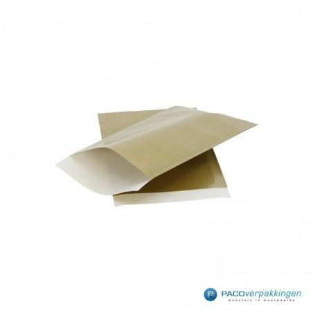 Papieren zakjes - Goud Glans (Nr. 5021)