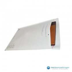 Luchtkussen enveloppen - Wit - Nr. 13 (Nr. 440240) - Gebruik