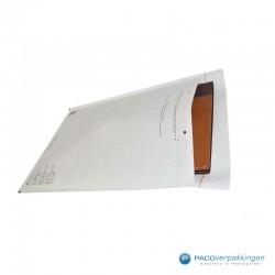 Luchtkussen enveloppen - Wit - Nr. 15 (Nr. 440242) Gebruik detail