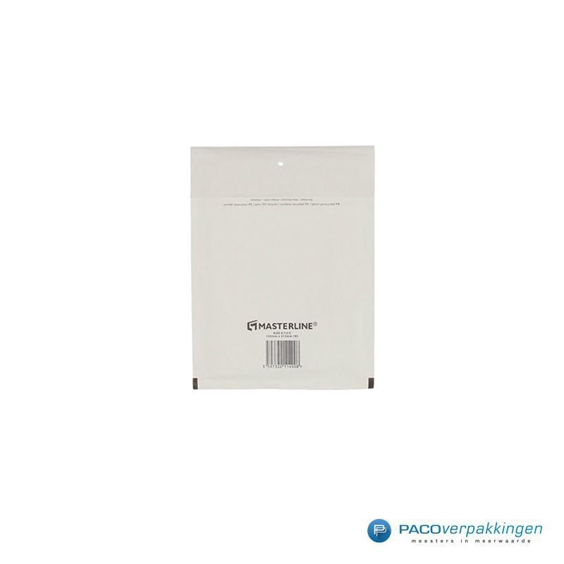 Luchtkussen enveloppen - Wit - Nr. 12 (Nr. 440239) - Vooraanzicht