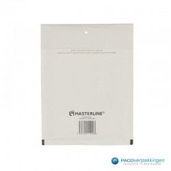 Luchtkussen enveloppen A4 - Wit - Nr. 18 (Nr. 440245) - Vooraanzicht