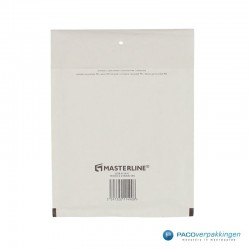 Luchtkussen enveloppen A3 - Wit - Nr. 19 (Nr. 552909) - Vooraanzicht