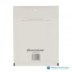 Luchtkussen enveloppen A3 - Wit -  Nr. 20 (Nr. 440247) - Vooraanzicht