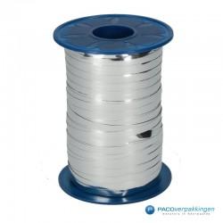 Krullint - Zilver metallic (631) - Vooraanzicht
