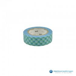 Masking Tape Mt - Oboro Dot Water - Vooraanzicht