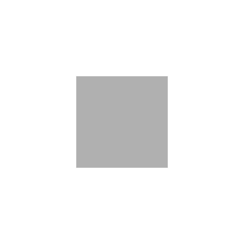 Inpakpapier - Effen - Glossy - Zilver (Nr. 5024) - Vooraanzicht