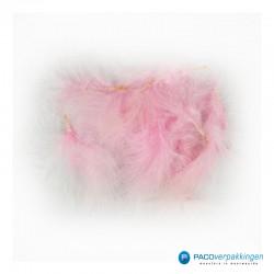 Veren - Baby Roze - Vooraanzicht