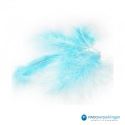 Veren - Hemel Blauw - Vooraanzicht