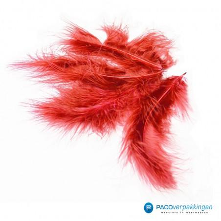 Veren - Rood