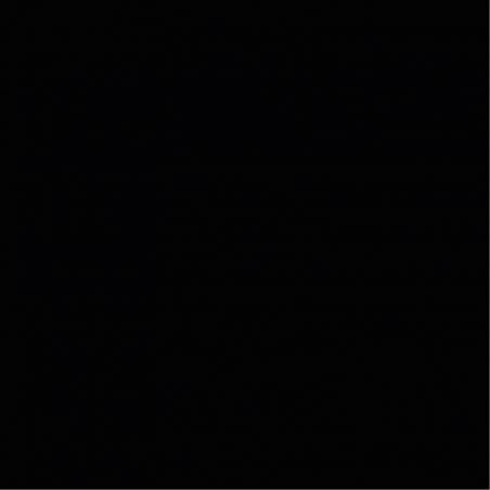 Zijdepapier - Zwart - 37,5 x 25 cm