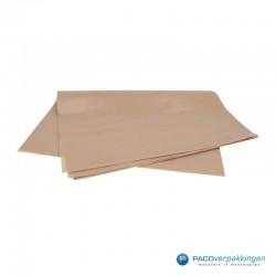 Kraftpapier vellen - Bruin - Hoofdafbeelding