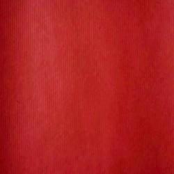 Inpakpapier - Effen - Rood kraft (Nr. 1502) - Vooraanzicht