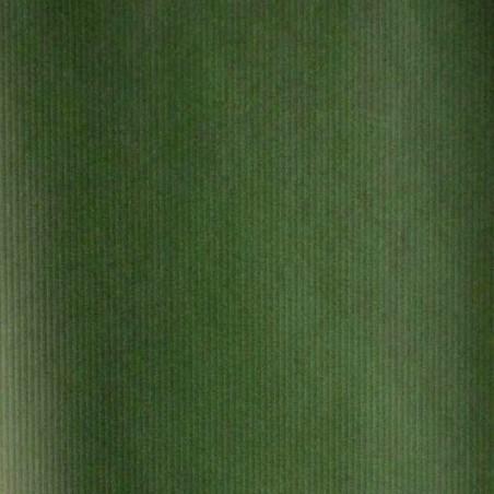 Inpakpapier - Effen - Groen kraft (Nr. 1504)