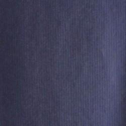 Inpakpapier - Effen - Blauw kraft (Nr. 1508) - Close-up