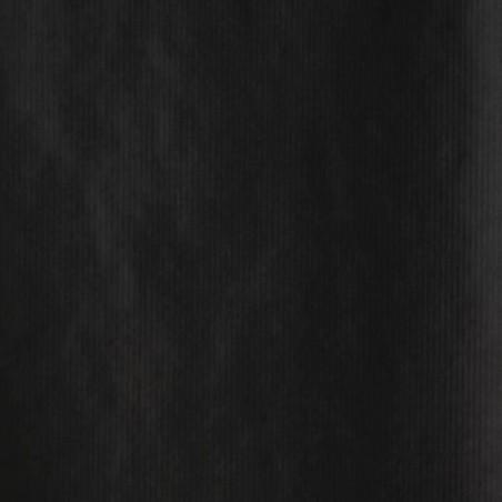 Inpakpapier - Effen - Zwart kraft (Nr. 1512)