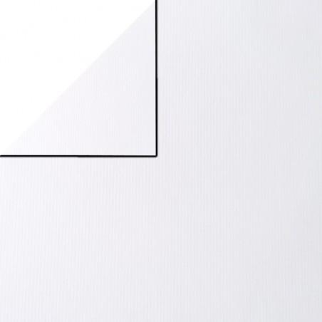 Inpakpapier - Effen - Wit kraft (Nr. 1700)