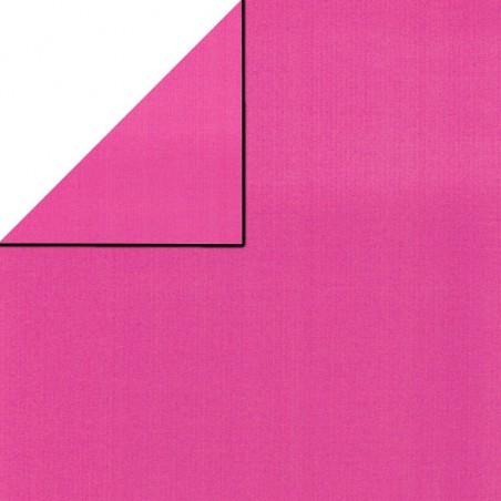 Inpakpapier - Effen - Roze (Nr. 1711)