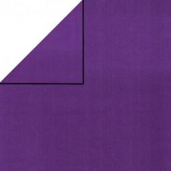 Inpakpapier - Effen - Paars (Nr. 1714) - Close-up