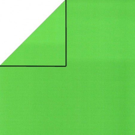 Inpakpapier - Effen - Lichtgroen (Nr. 1727)