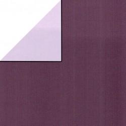 Inpakpapier - Effen - Paars (Nr. 1738) - Close-up