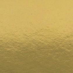 Inpakpapier - Effen - Goud metallic (Nr. 2051) - Close-up