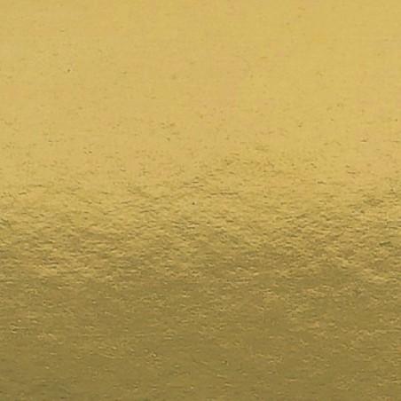 Inpakpapier - Effen - Goud metallic (Nr. 2051)