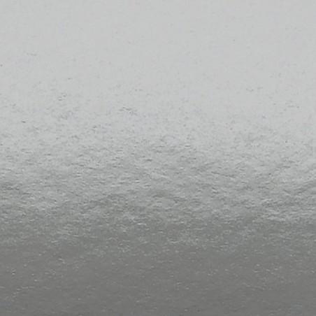 Inpakpapier - Effen - Zilver metallic (Nr. 2054)