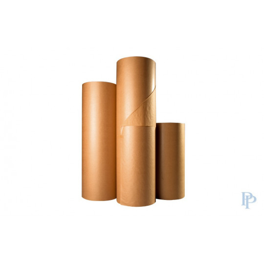 Kraftpapier - 40 Grs. - Bruin
